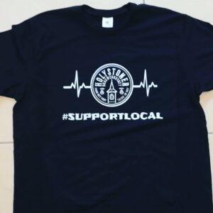 Supporter-T-Shirt Frequenz