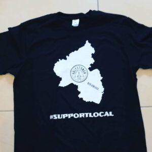 Supporter-T-Shirt RLP